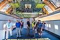 Historic '747 Experience' exhibit opens its doors at Delta Flight Museum (32863824464).jpg