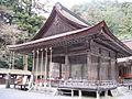Hiyoshi-taisha nishihongu-haiden.jpg