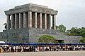 Ho Chi Minh Mausoleum, Hanoi (4016818067).jpg