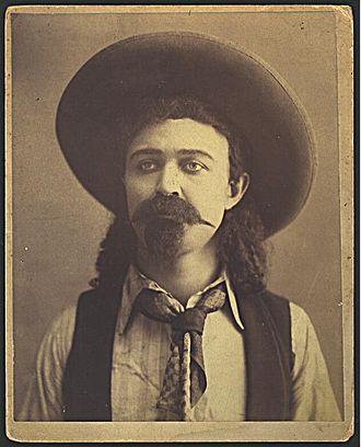 Hobart Bosworth - Hobart Bosworth in costume