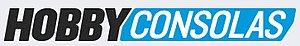 Hobby Consolas - Image: Hobbyconsolas logo web