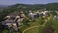 Hochschule Trier Hauptcampus mit Licht von Osten.png
