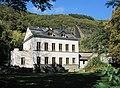 Hohenrheiner Hütte Lahnstein Herrenhaus Lassaulx (01).jpg