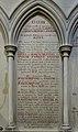 Holl Seintiau - Church of All Saints, Llangorwen, Tirymynach, Ceredigion, Wales 55.jpg