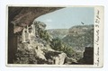 Home of the Cliff Dwellers, Mesa Verde, Colo (NYPL b12647398-62311).tiff