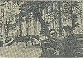 Homiel, Rumiancaŭ-Paskievič. Гомель, Румянцаў-Паскевіч (I. Sorkin, 05.1941).jpg