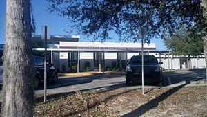 Homosassa, Florida - Homosassa Elementary School