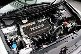 VTEC Engine system