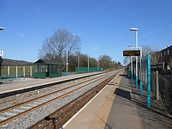Hope (Flintshire) railway station (6).JPG