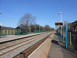 Hope (Flintshire) railway station (6).JPG
