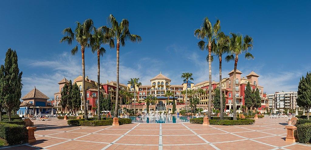 Hotel Iberostar Málaga Playa Torrox Costa 2014