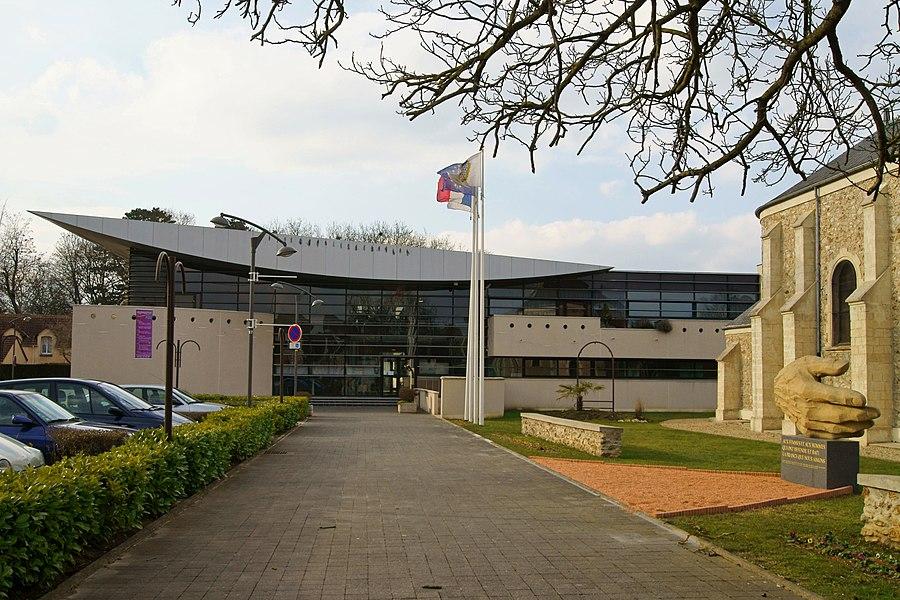 Mairie de Emerainville (77)