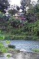 Houses across the River Jimenoa - panoramio.jpg