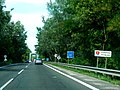Hraničný prechod Medveďov 19 Slovakia2.jpg