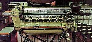 Hispano-Suiza 12Y - Image: Hs 12 Ydrs