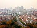 Hubu Alley, Wuchang, Wuhan, Hubei, China, 430000 - panoramio (49).jpg