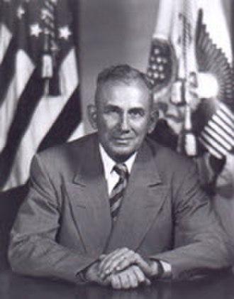 Hugh M. Milton II - Hugh M. Milton II