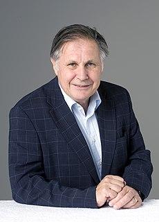 Hugo Lagercrantz Swedish pediatrician
