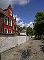 Huis Heilige Bruno, voorheen Convent Ter Bruineghem, Klein Begijnhof, Gent.jpg