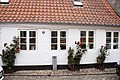 Hundegade 36, Ribe, detail of the town-2.jpg