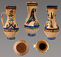 Hungarian jug from Transylvania 1875.jpg