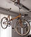 Hungarian mountain bike, 1970s, Balassagyarmat museum.jpg