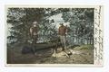 Hunting, Adirondacks, N.Y (NYPL b12647398-66544).tiff