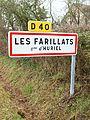 Huriel-FR-03-panneau d'agglomération-Les Farillats-1.jpg