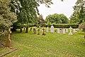 Hursley Cemetery - geograph.org.uk - 956008.jpg