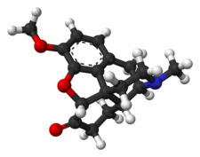 Hydrocodone Wikipedia