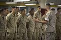 II MEF commanding general speaks to 24th MEU Marines aboard USS Iwo Jima 141029-M-YH418-012.jpg