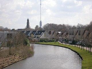IJsselstein City and Municipality in Utrecht, Netherlands