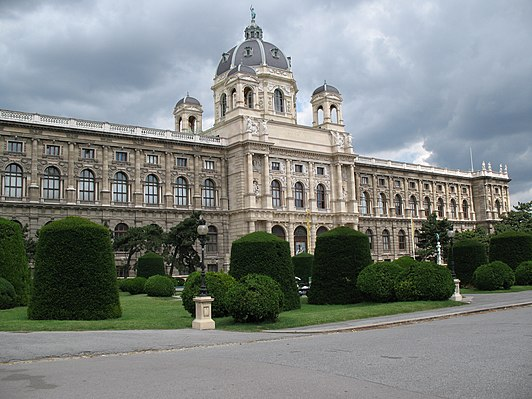 Vienna Museum of Natural History