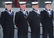 INS Seamen