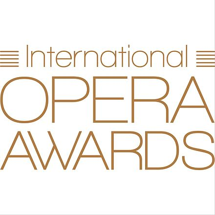 International Opera Awards logo