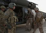 ISAF commander recognizes service members on Christmas Day DVIDS503811.jpg
