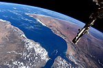 ISS-42 Flyover of Gulf of Aden and Horn of Africa.jpg