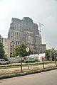 ITC Royal Bengal - Hotel Under Construction - Eastern Metropolitan Bypass - Kolkata 2016-08-25 6253.JPG