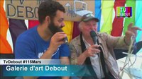 File:ITW de Pierre -115mars – 23 juin 2016 - -TV Debout - -NuitDebout.webm