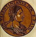 Icones imperatorvm romanorvm, ex priscis numismatibus ad viuum delineatae, and breui narratione historicâ (1645) (14560016700).jpg