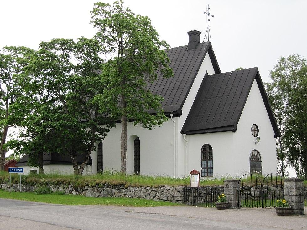 Idenors-Vivgen 34 Gvleborgs ln, Hudiksvall - unam.net