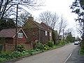 Idlicote Road, Halford - geograph.org.uk - 157510.jpg