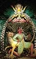 Idol of Goddess Durga (Ceremonial Worship) 28.jpg