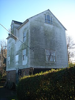 Ifield Water Mill