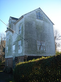 Ifield Water Mill, Ifield, Crawley (IoE Code 363361).JPG