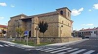 Iglesia de San Esteban, Castellanos de Moriscos.jpg