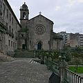 Iglesia de San Francisco, Pontevedra. Fachada.jpg