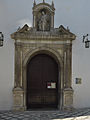 Iglesia de San José, Granada. Portada.jpg