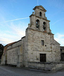 San Pelayo, Valladolid municipality of Spain in the province of Valladolid