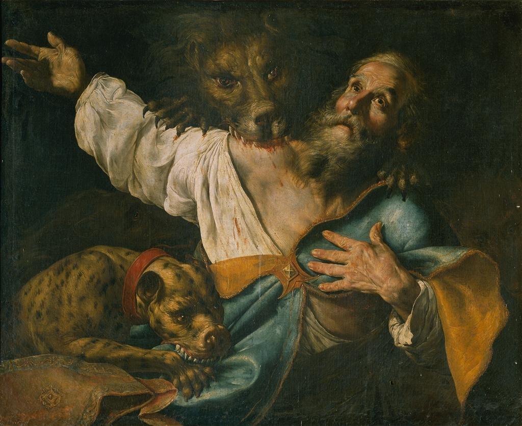 Ignatius of Antiochie